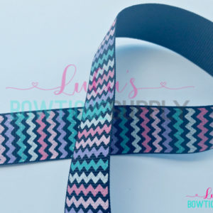Chevron Ribbon, Fabulous Chevron